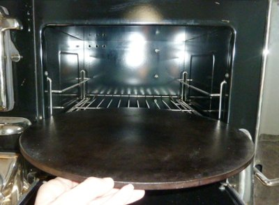 5 Acres Amp A Dream New Oven Old Pans