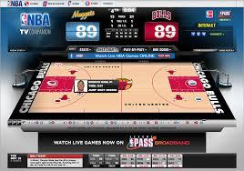 NBA TV İle Her Basketbol Maçi Burada