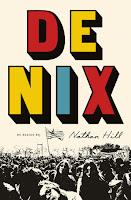 De Nix by Nathan Hill