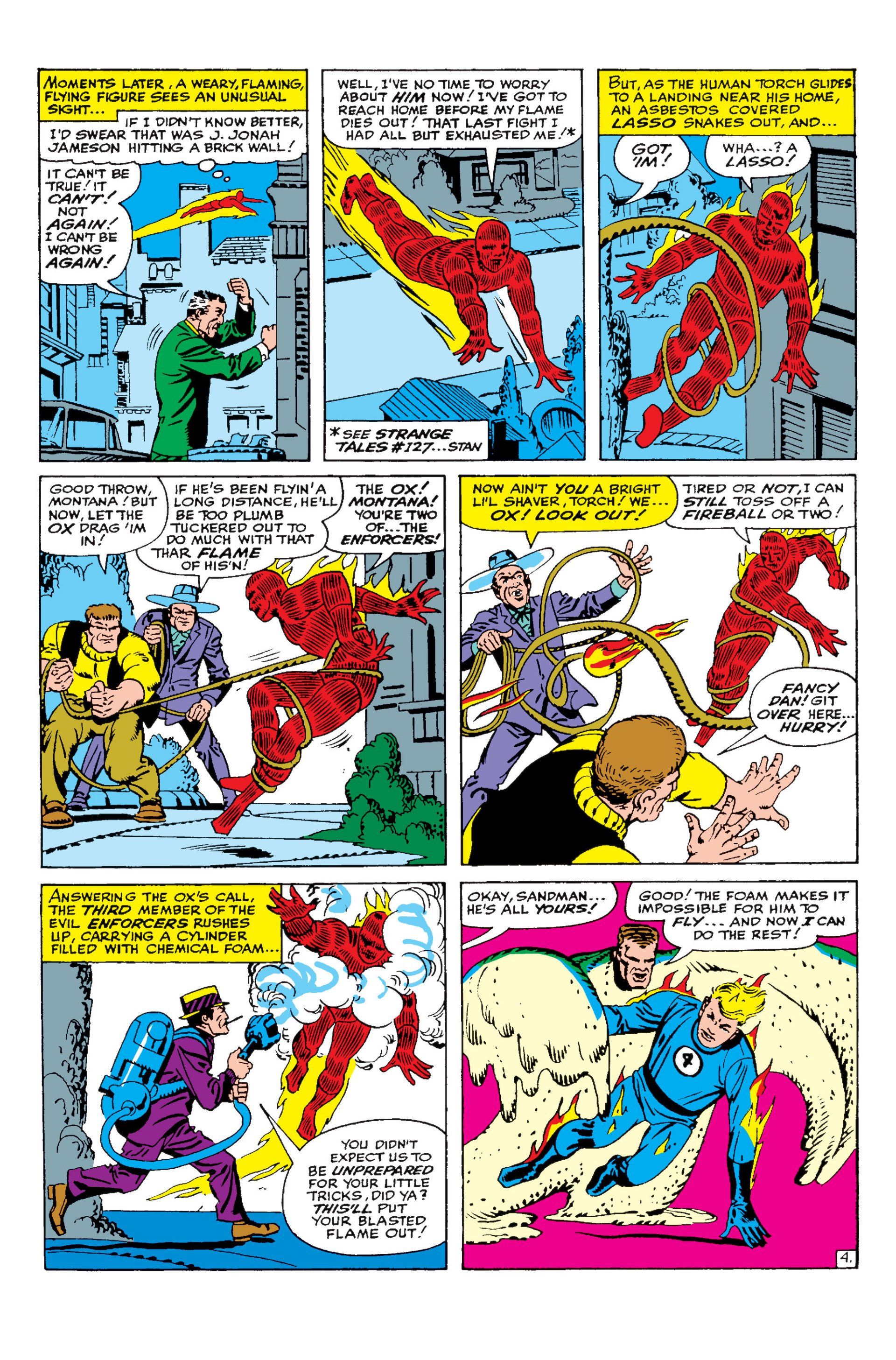 The Amazing Spider-Man (1963) 19 Page 4