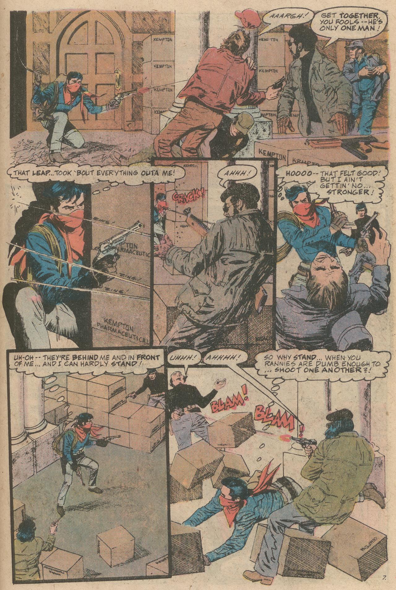 Read online World's Finest Comics comic -  Issue #245 - 50