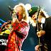 Angus Young y Axel Rose, podrían estar trabajando juntos ¡en un nuevo Álbum de ACDC!