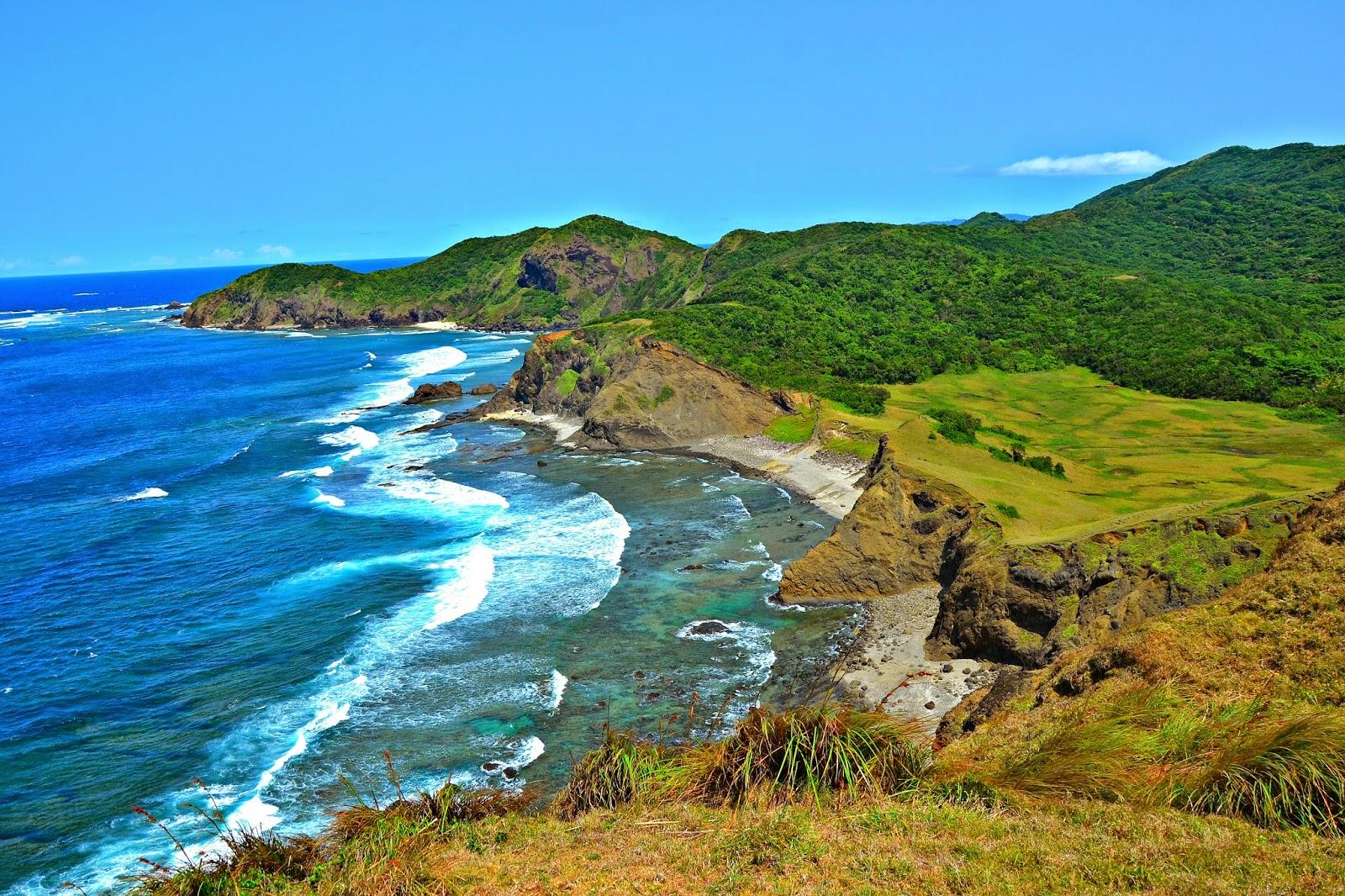 Cagayan Adventure: Palaui Island