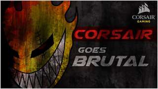 Corsair Goes BRUTAL!