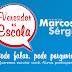 """Professor Marcos Sérgio lança projeto """"Vereador na escola"""", no Município de Limoeiro"""