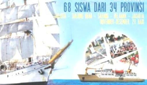 ENJ 2017 Bakal Sambang,i Pulau Jampea, Dan, Kayuadi