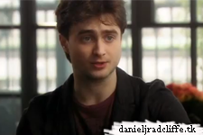 Updated: HP the Quest: Daniel Radcliffe & J.K. Rowling discuss Harry Potter