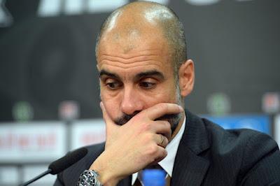 Guardiola Perbaiki Semua Lini Jelang Lawan Chelsea