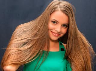 Tratamento de choque natural para os cabelos