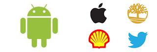 Jenis logo Pictorial