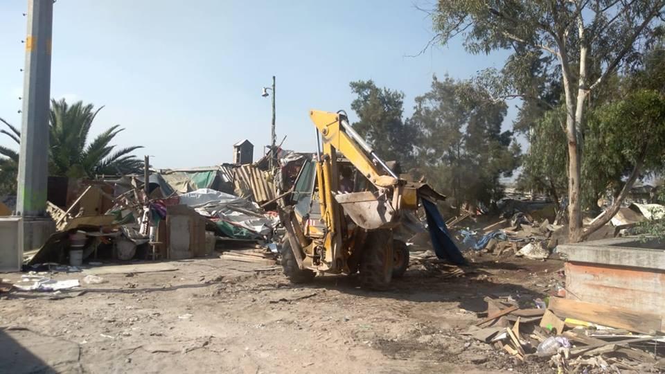 Familias de Las Casitas en Nezahualcóyotl fueron desalojadas ... 36117346703