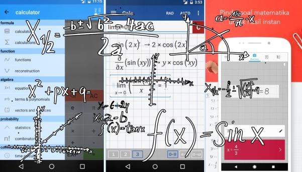 Cara MUDAH Menyelesaikan Soal Matematika