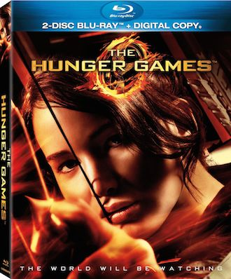 The Hunger Games 2012 Hindi BluRay Download