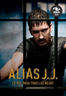 Alias J.J – T1 DISCO 5 [2017] [NTSC/DVDR- Custom HD] Español Latino