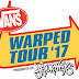Warped Tour 2017 Line-Up and Tour Dates Revealed