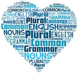 conntoh kalimat plural noun