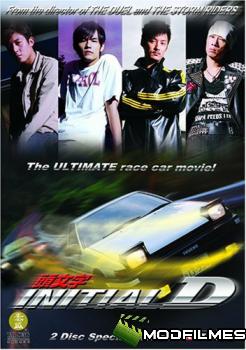 Capa do Filme Racha: Velocidade Sem Limite