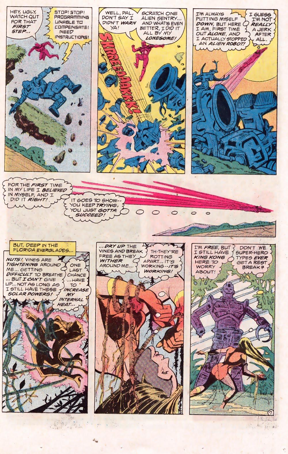 Read online Adventure Comics (1938) comic -  Issue #479 - 8
