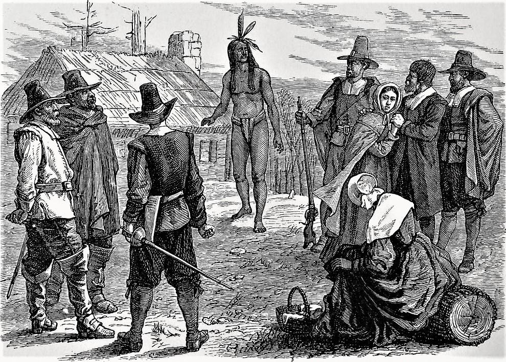 Native Americans: Native American Culture when Europeans