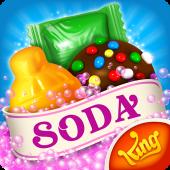 Candy Crush Soda Saga v1.139.5 [mod apk] For Android