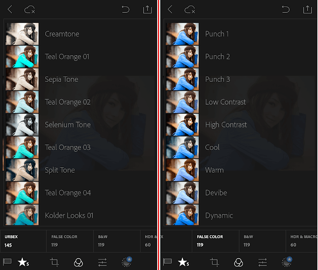 download adobe lightroom mod apk pc