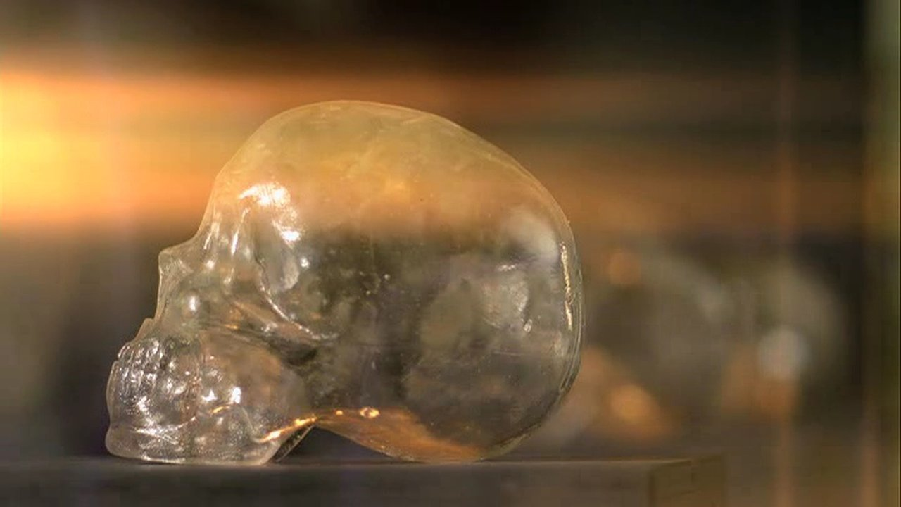 El Secreto de las Calaveras de Cristal