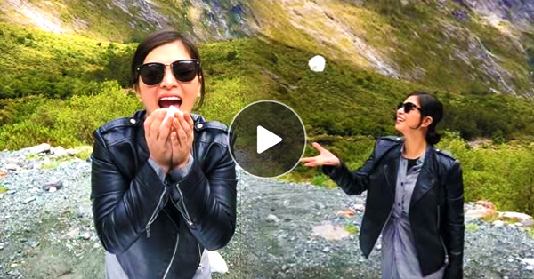 MUST WATCH: Highlights Of Angel Locsin's Trip In New Zealand!