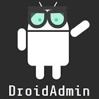 DroidAdmin APK