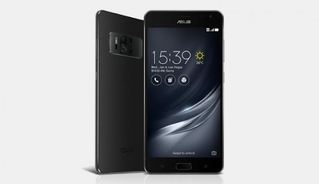 Asus ZenFone AR with 8GB RAM to hit the Indian shores soon