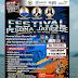 Festival Pesona Jatigede Digelar 15 - 16 April 2017