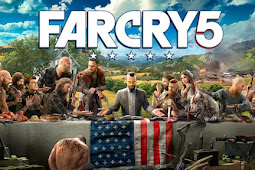 How to Download and Install Game Far Cry 5 for Computer or Laptop