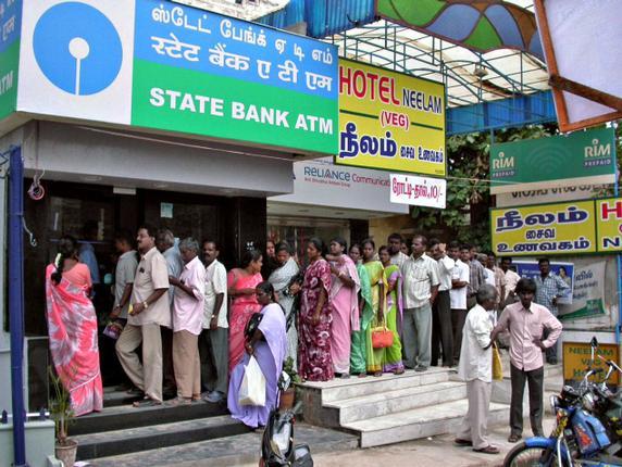 டிசம்பர் மாதம் வரை ATM கார்டுகளுக்கு சேவைக் கட்டணம் ரத்து: கட்டுப்பாடின்றி பயன்படுத்தலாம்