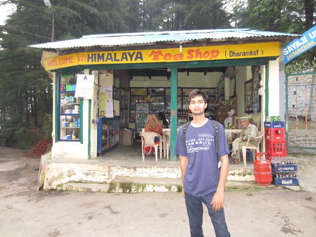 dharmkot shop