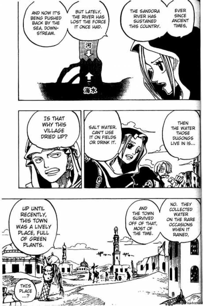 One Piece 161