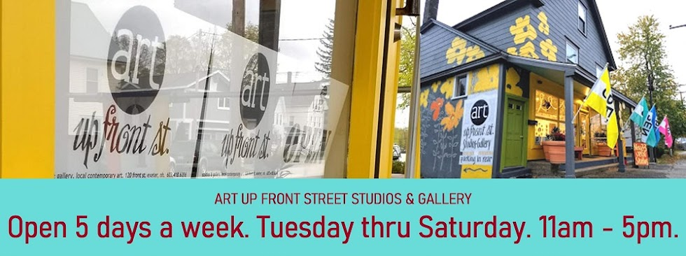 art up front street studios and gallery
