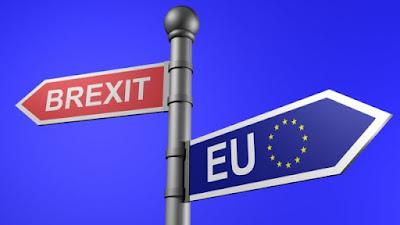 Brexit, positivo y esperanzador