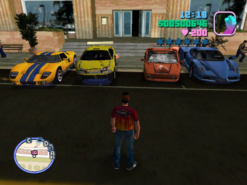 GTA Fast And Furious Starman Mod Pc Game Free Download Full Version