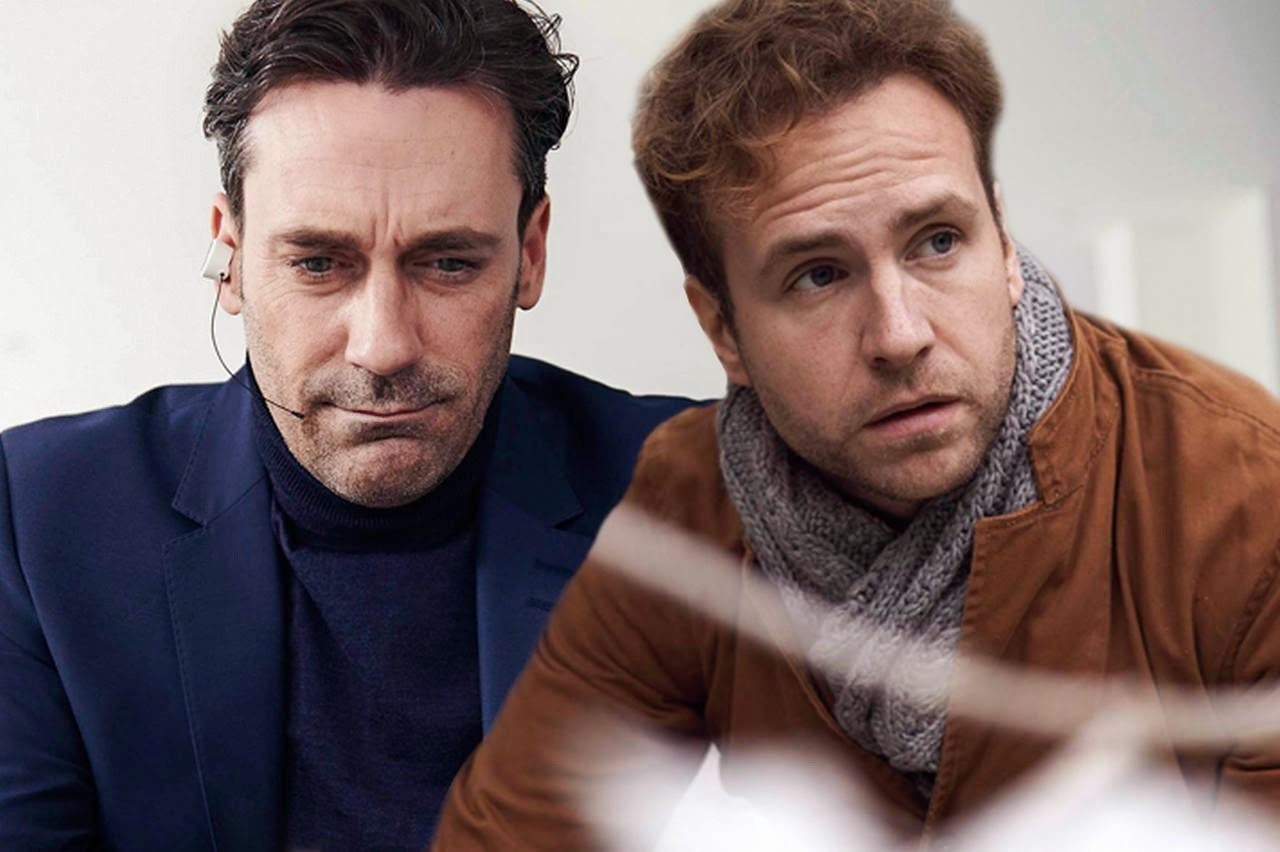 black mirror-white christmas-jon hamm-rafe spall