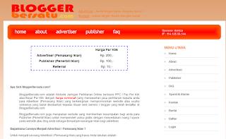 bloggerbersatu