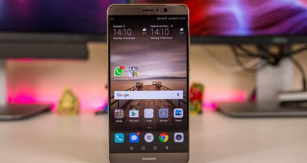 Harga Huawei Mate 9 baru