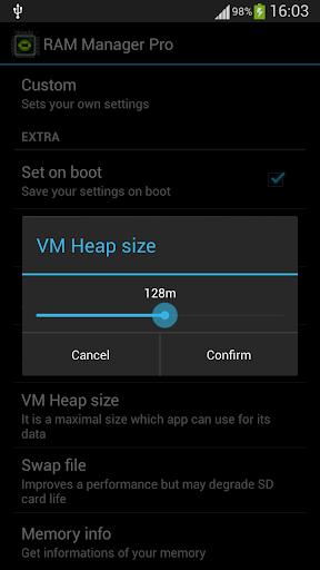 RAM Manager Pro v8.0.10 APK Full Download