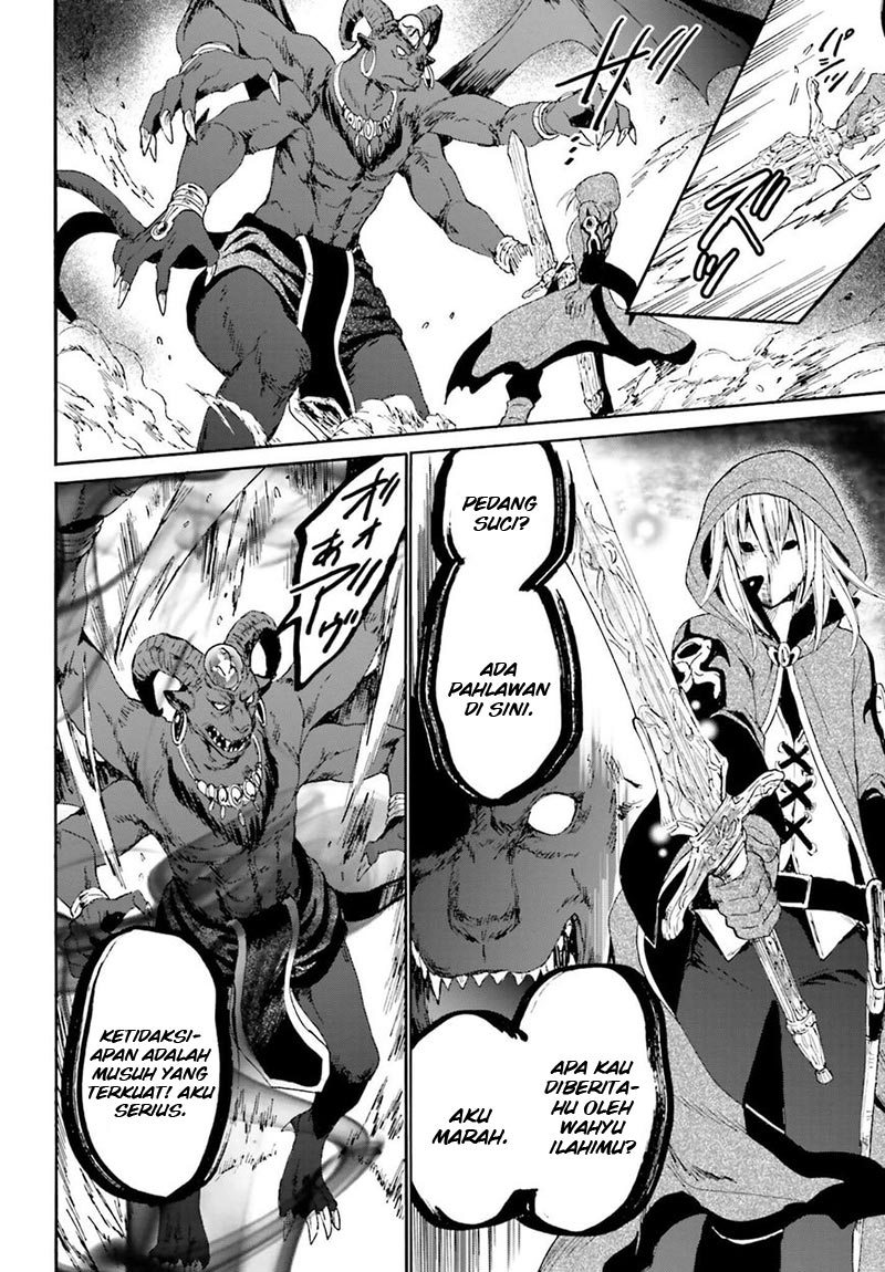 Death March Chapter 12 Bahasa Indonesia