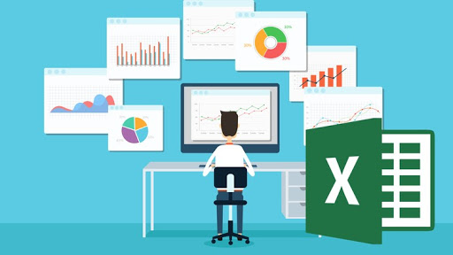 Microsoft Excel - Basic Data Visualization in Excel