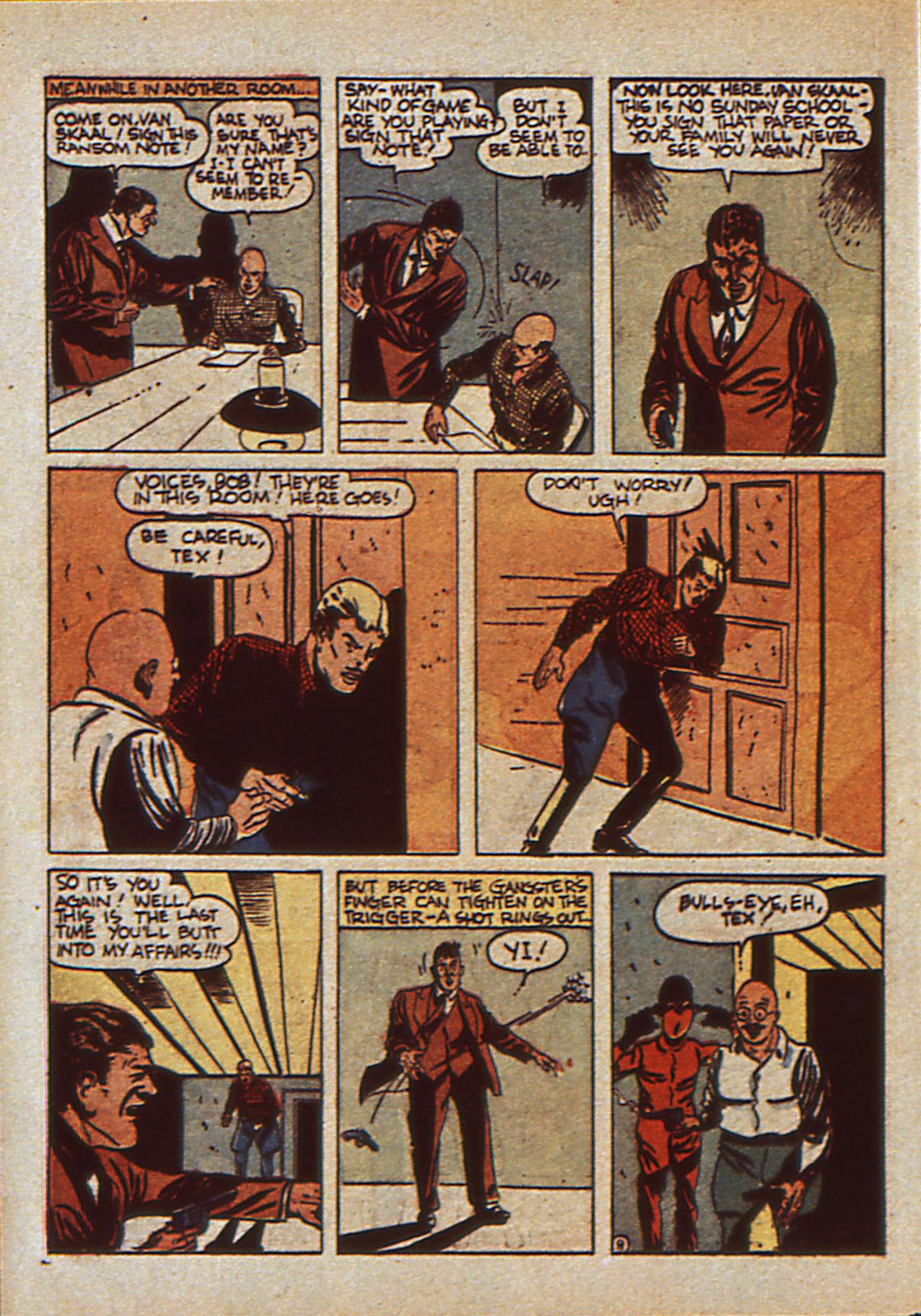 Action Comics (1938) 25 Page 43