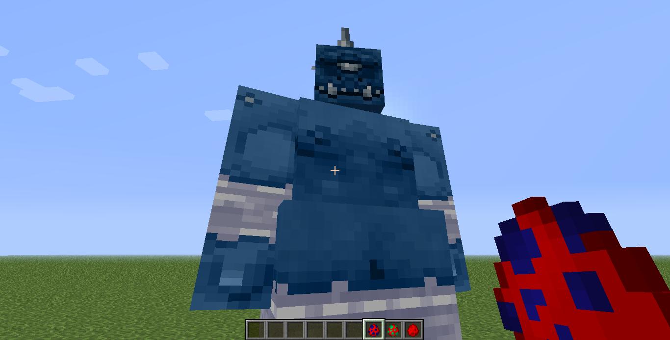 Portal do inferno minecraft - 3 9