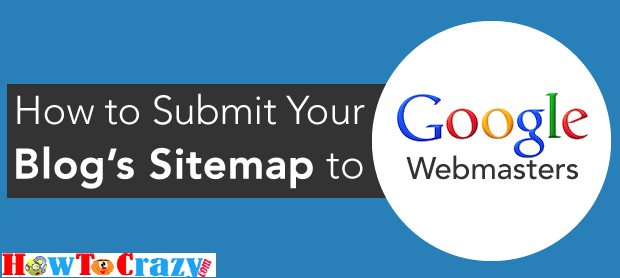 Submit-Sitemap-To-Google-Webmaster-Tools