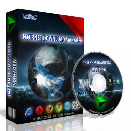 baixar internet download manager completo