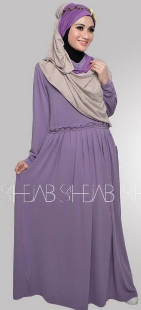 Koleksi Baju Muslim Terkini
