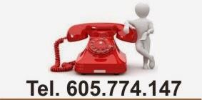 administrador de fincas en Malaga teléfono