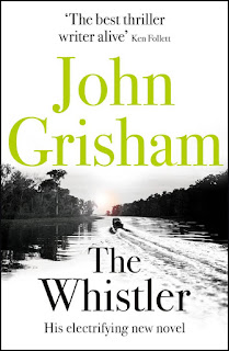 The Whistler by John Grisham PDF Book Download